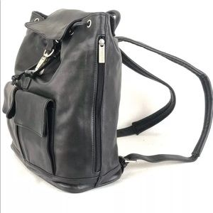 Kenneth Cole Bags - Kenneth Cole leather backpack